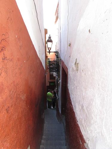 【メキシコ12】その美しさ、メキシコNo.1!コロニアル都市グアナファト (15)