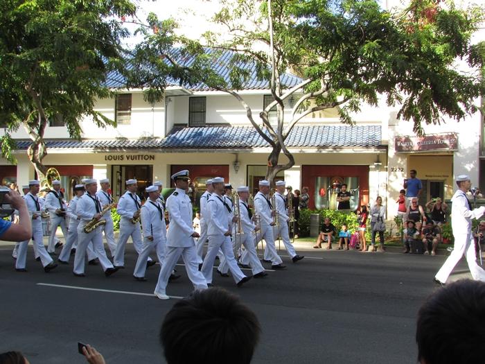 【ハワイ04】日本とハワイの交流イベント、ホノルル・フェスティバルに参加! (7)