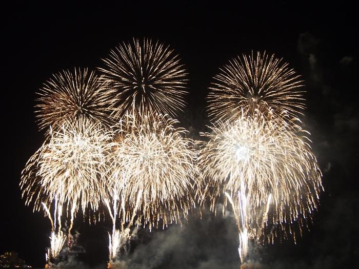 【ハワイ04】日本とハワイの交流イベント、ホノルル・フェスティバルに参加! (1)