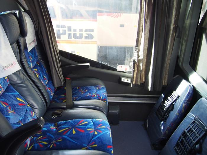 【メキシコ11】とっても快適!メキシコシティからグアナファトへのバス移動と、グアナファトの宿情報 (12)