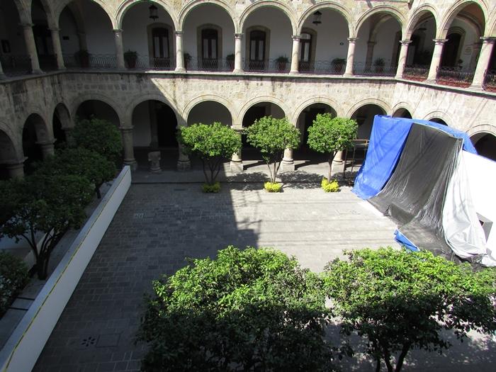 【メキシコ14】迫力満点!オロスコ壁画と、少し日本の香りのする町グアダラハラ観光 (2)