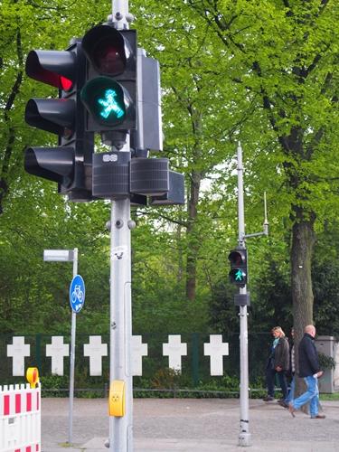 【ドイツ10】過去と現在が共存するアーティスティックな町。ベルリン観光2 (19)
