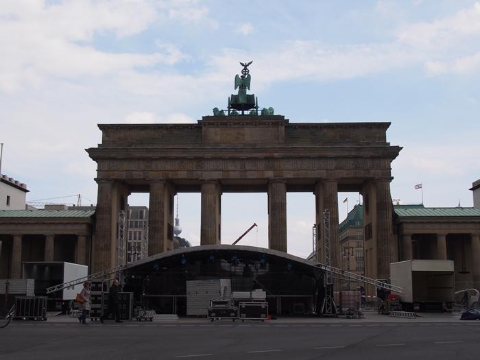 【ドイツ10】過去と現在が共存するアーティスティックな町。ベルリン観光2 (13)