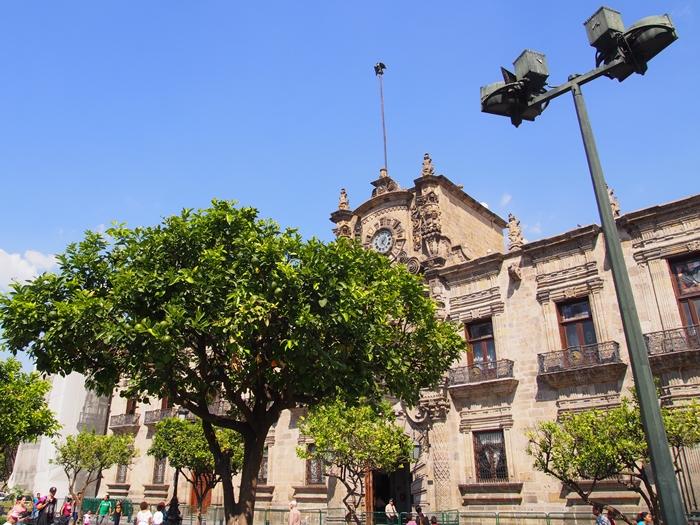 【メキシコ14】迫力満点!オロスコ壁画と、少し日本の香りのする町グアダラハラ観光 (9)