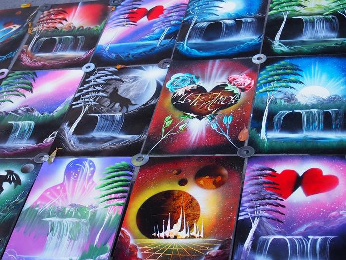 【メキシコ14】迫力満点!オロスコ壁画と、少し日本の香りのする町グアダラハラ観光 (22)