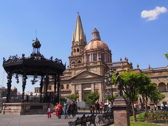 【メキシコ14】迫力満点!オロスコ壁画と、少し日本の香りのする町グアダラハラ観光 (8)
