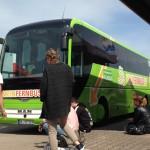 【ドイツ08】フランクフルトからベルリンへの移動移動