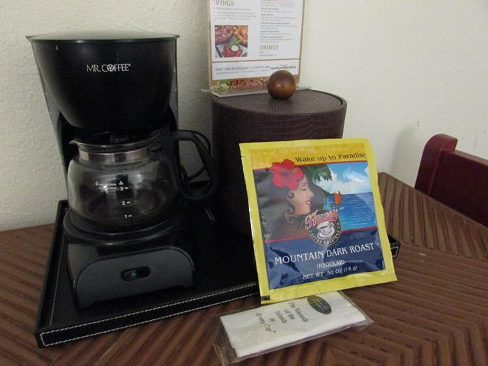 【ハワイ01】ホノルル国際空港からワイキキへの移動と、ワイキキの宿「White Sands Hotel」 (15)