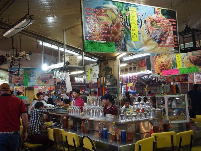 【メキシコ14】迫力満点!オロスコ壁画と、少し日本の香りのする町グアダラハラ観光 (35)