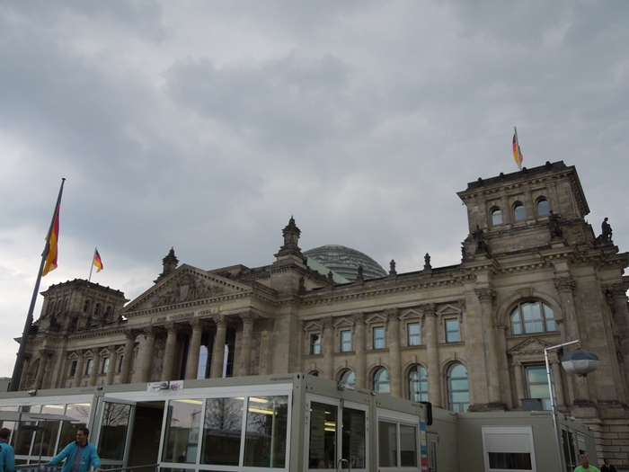 【ドイツ10】過去と現在が共存するアーティスティックな町。ベルリン観光2 (4)
