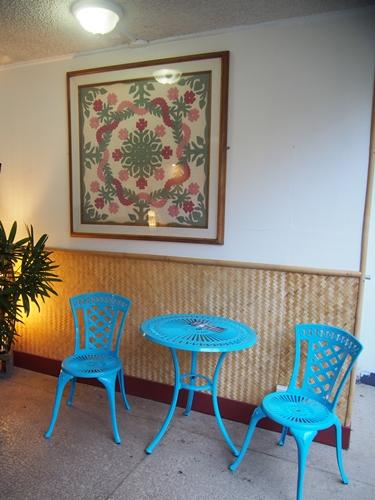 【ハワイ01】ホノルル国際空港からワイキキへの移動と、ワイキキの宿「White Sands Hotel」 (5)