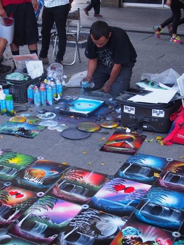 【メキシコ14】迫力満点!オロスコ壁画と、少し日本の香りのする町グアダラハラ観光 (21)