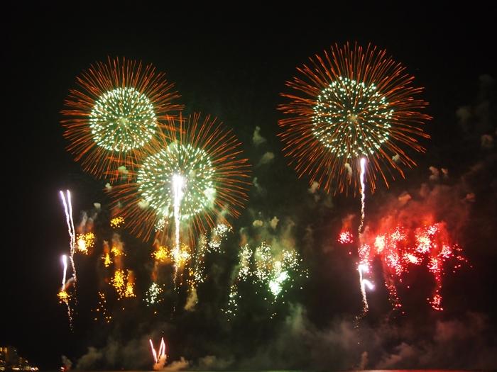 【ハワイ04】日本とハワイの交流イベント、ホノルル・フェスティバルに参加! (23)