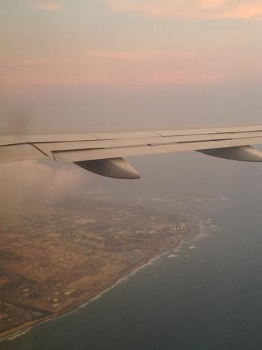 【ハワイ01】ホノルル国際空港からワイキキへの移動と、ワイキキの宿「White Sands Hotel」 (9)