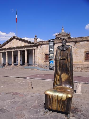 【メキシコ14】迫力満点!オロスコ壁画と、少し日本の香りのする町グアダラハラ観光 (25)