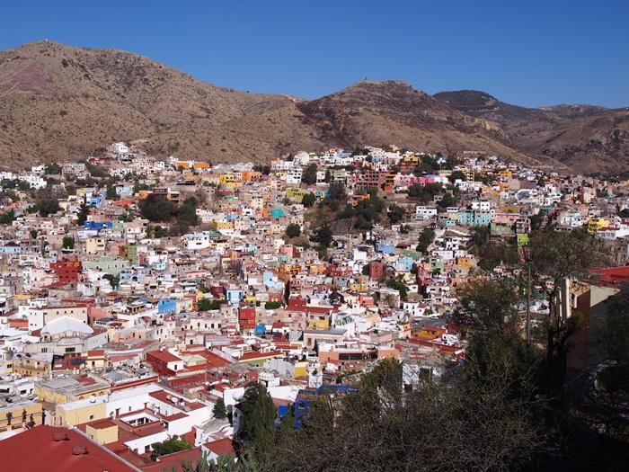 【メキシコ12】その美しさ、メキシコNo.1!コロニアル都市グアナファト (17)