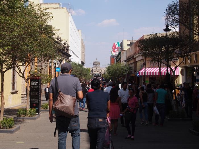 【メキシコ14】迫力満点!オロスコ壁画と、少し日本の香りのする町グアダラハラ観光 (17)