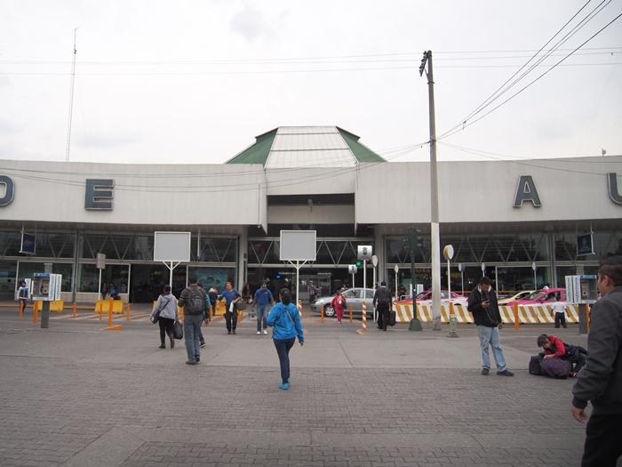 【メキシコ11】とっても快適!メキシコシティからグアナファトへのバス移動と、グアナファトの宿情報 (11)