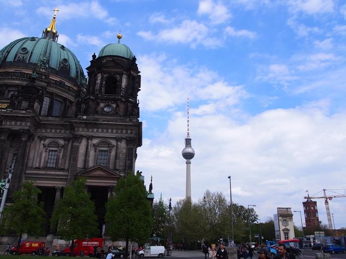【ドイツ10】過去と現在が共存するアーティスティックな町。ベルリン観光2 (28)