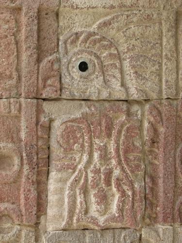 【メキシコ08】世界で三番目?!テオティワカン・太陽のピラミッド (11)
