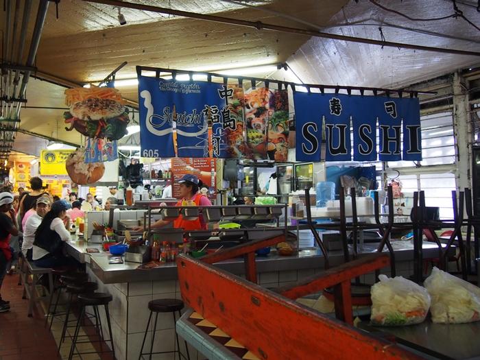 【メキシコ14】迫力満点!オロスコ壁画と、少し日本の香りのする町グアダラハラ観光 (34)