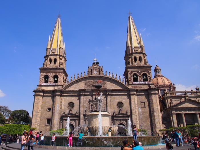 【メキシコ14】迫力満点!オロスコ壁画と、少し日本の香りのする町グアダラハラ観光 (7)