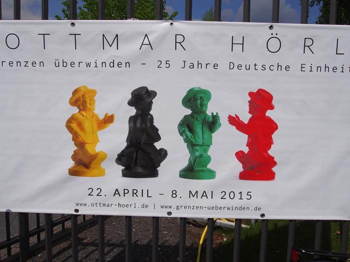 【ドイツ10】過去と現在が共存するアーティスティックな町。ベルリン観光2 (11)