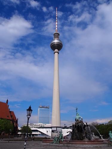 【ドイツ10】過去と現在が共存するアーティスティックな町。ベルリン観光2 (33)