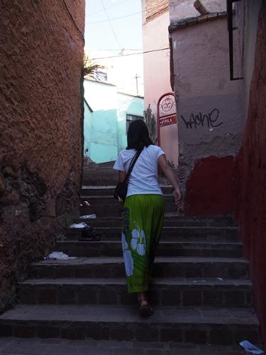 【メキシコ12】その美しさ、メキシコNo.1!コロニアル都市グアナファト (19)