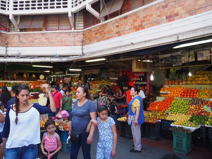 【メキシコ14】迫力満点!オロスコ壁画と、少し日本の香りのする町グアダラハラ観光 (29)
