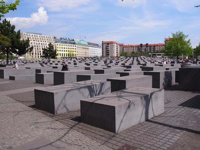 【ドイツ10】過去と現在が共存するアーティスティックな町。ベルリン観光2 (12)