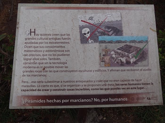 【メキシコ08】世界で三番目?!テオティワカン・太陽のピラミッド (53)