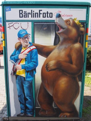 【ドイツ10】過去と現在が共存するアーティスティックな町。ベルリン観光2 (31)