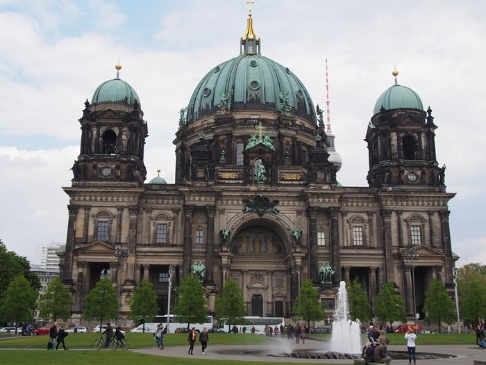 【ドイツ10】過去と現在が共存するアーティスティックな町。ベルリン観光2 (27)