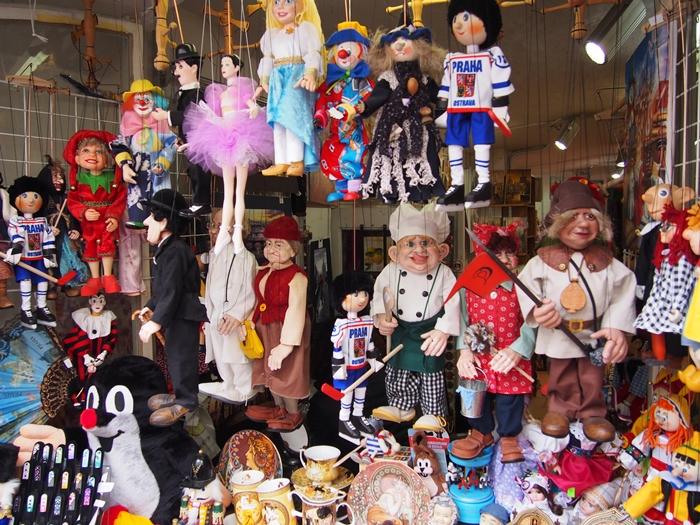 【チェコ02】中世ヨーロッパの雰囲気を色濃く残す世界遺産都市プラハの町歩き (39)
