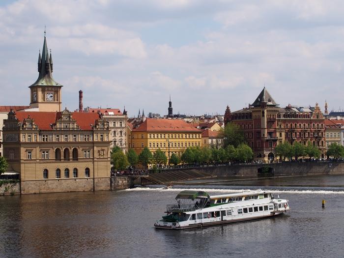 【チェコ02】中世ヨーロッパの雰囲気を色濃く残す世界遺産都市プラハの町歩き (45)