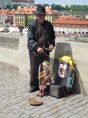 【チェコ02】中世ヨーロッパの雰囲気を色濃く残す世界遺産都市プラハの町歩き (52)