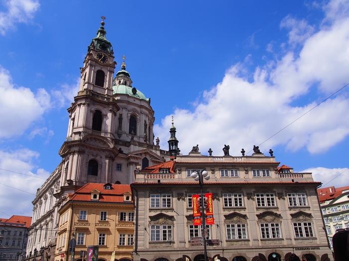 【チェコ02】中世ヨーロッパの雰囲気を色濃く残す世界遺産都市プラハの町歩き (38)