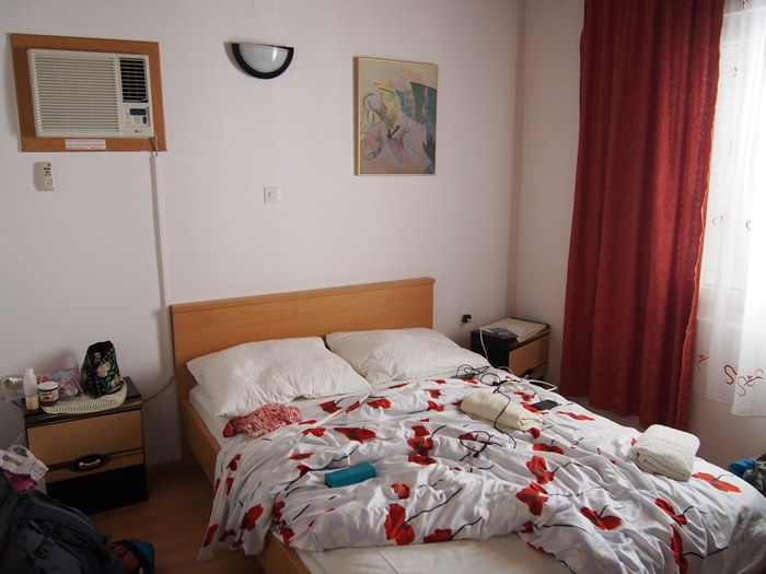 【クロアチア07】ドゥブロヴニクの宿「ゲストハウスダダGuest House Dada」 (1)