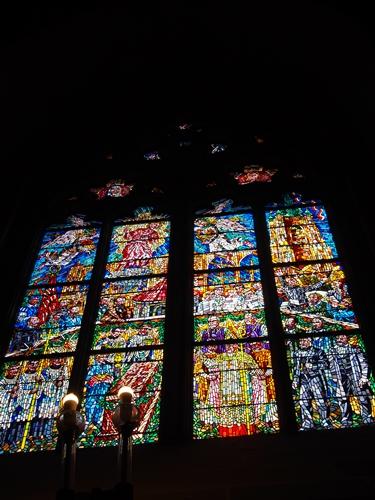 【チェコ02】中世ヨーロッパの雰囲気を色濃く残す世界遺産都市プラハの町歩き (60)