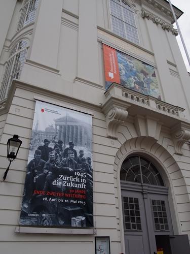 【オーストリア02】ザッハトルテも忘れずに!一日でウィーンの町を観光♪ (33)