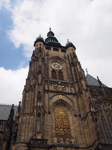 【チェコ02】中世ヨーロッパの雰囲気を色濃く残す世界遺産都市プラハの町歩き (59)
