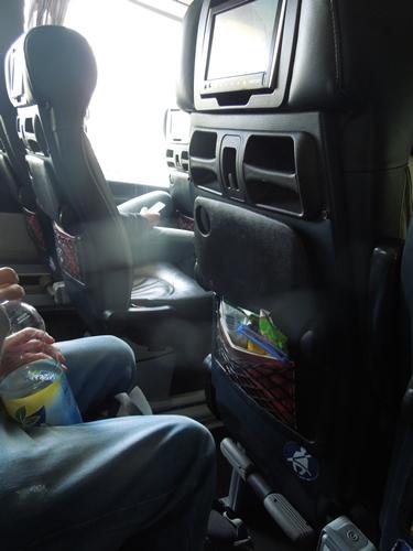 【チェコ01】ベルリンドイツからプラハチェコへのバス移動情報 (1)