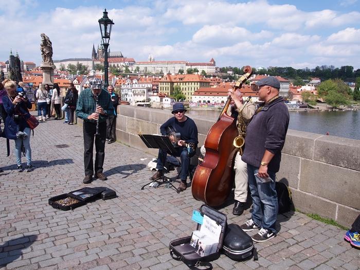 【チェコ02】中世ヨーロッパの雰囲気を色濃く残す世界遺産都市プラハの町歩き (37)