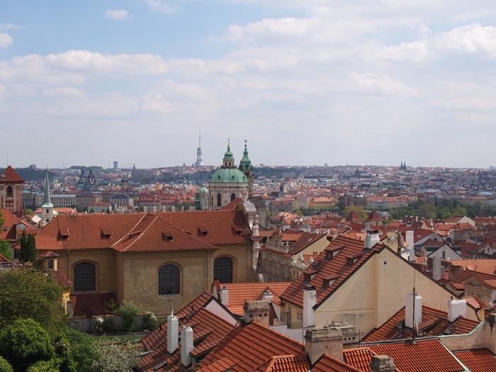 【チェコ02】中世ヨーロッパの雰囲気を色濃く残す世界遺産都市プラハの町歩き (42)
