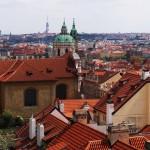 【チェコ02】中世ヨーロッパの雰囲気を色濃く残す世界遺産都市プラハの町歩き