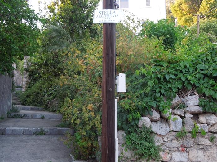 【クロアチア06】青い海とオレンジ色の屋根…ジブリのモデル、ドゥブロヴニク観光2 (4)