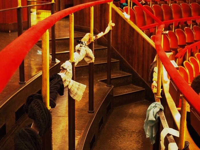【オーストリア03】「ウィーン国立歌劇場」「Phantastenmuseum Wien」でオペラ鑑賞! (20)