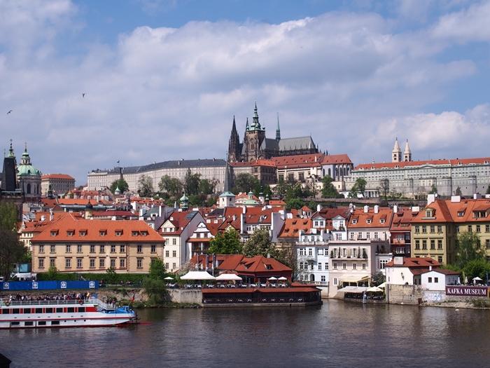【チェコ02】中世ヨーロッパの雰囲気を色濃く残す世界遺産都市プラハの町歩き (36)