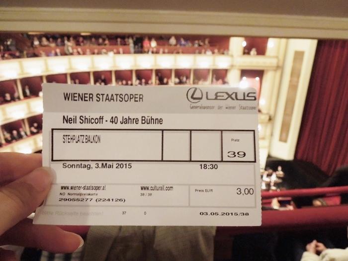 【オーストリア03】「ウィーン国立歌劇場」「Phantastenmuseum Wien」でオペラ鑑賞! (8)